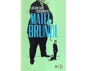 Szczegóły książki MATEI BRUNUL
