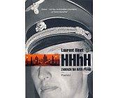 Szczegóły książki HHHH. ZAMACH NA KATA PRAGI