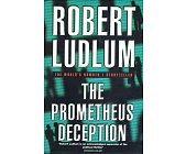 Szczegóły książki THE PROMETHEUS DECEPTION