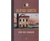 Szczegóły książki DOM NAD KANAŁEM