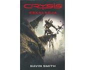 Szczegóły książki CRYSIS - ESKALACJA