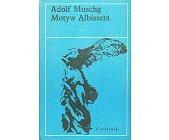 Szczegóły książki MOTYW ALBISSERA