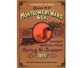 Szczegóły książki MONTGOMERY WARD & CO. 1895 - CATALOUGE NO 57