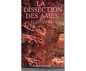 Szczegóły książki LA DISSECTION DES AMES