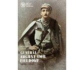 Szczegóły książki GENERAŁ AUGUST EMIL FIELDORF 1895 - 1953
