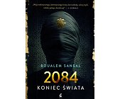 Szczegóły książki 2084 KONIEC ŚWIATA