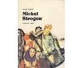 Szczegóły książki MICHAŁ STROGOW