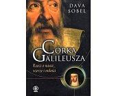 Szczegóły książki CÓRKA GALILEUSZA