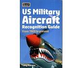 Szczegóły książki JANE'S U.S. MILITARY AIRCRAFT RECOGNITION GUIDE