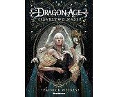 Szczegóły książki DRAGON AGE. CESARSTWO MASEK