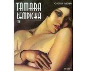 Szczegóły książki TAMARA ŁEMPICKA