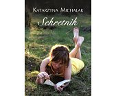 Szczegóły książki SEKRETNIK