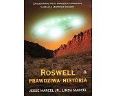 Szczegóły książki ROSWELL PRAWDZIWA HISTORIA