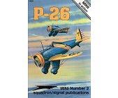 Szczegóły książki P-26. MINI IN ACTION 2