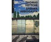 Szczegóły książki SPRAWA ARBOGASTA