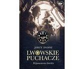 Szczegóły książki LWOWSKIE PUCHACZE - WSPOMNIENIA LOTNIKA