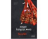 Szczegóły książki SAGA KSIĘŻYCOWA. KSIĘGA 2 - SCARLET