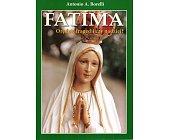 Szczegóły książki FATIMA. ORĘDZIE TRAGEDII CZY NADZIEI?