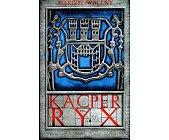 Szczegóły książki KACPER RYX