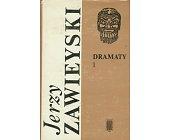 Szczegóły książki DRAMATY - 3 TOMY