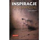 Szczegóły książki INSPIRACJE FOTOGRAFICZNE