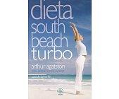 Szczegóły książki DIETA SOUTH BEACH TURBO