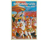 Szczegóły książki BHAGAVAD - GITA TAKA JAKĄ JEST