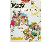 Szczegóły książki ASTERIKS LEGIONISTA