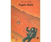 Szczegóły książki KRYPTA BESTII