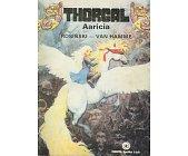 Szczegóły książki THORGAL - AARICIA (14)