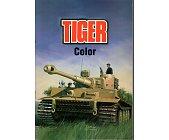 Szczegóły książki TIGER COLOR