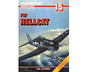 Szczegóły książki F6F HELLCAT - MONOGRAFIE LOTNICZE 15