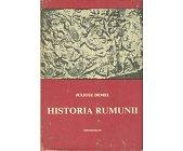 Szczegóły książki HISTORIA RUMUNII
