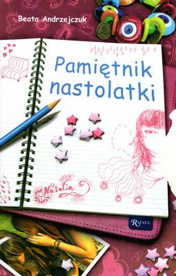 PAMIĘTNIK NASTOLATKI - TOM 1