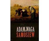 Szczegóły książki SAMOSIEW