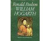 Szczegóły książki WILLIAM HOGARTH