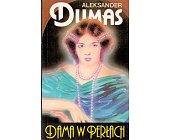 Szczegóły książki DAMA W PERŁACH