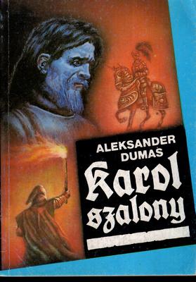 KAROL SZALONY