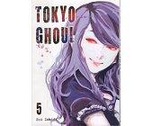 Szczegóły książki TOKYO GHOUL. TOM 5