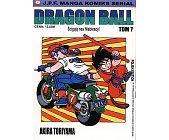 Szczegóły książki DRAGON BALL - TOM 7 - ŚCIGAJĄ NAS NIEBIESCY!