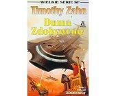 Szczegóły książki TRYLOGIA ZDOBYWCY TOM I - DUMA ZDOBYWCÓW