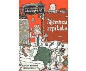 Szczegóły książki BIURO DETEKTYWISTYCZNE LASSEGO I MAI - TAJEMNICA SZPITALA