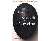 Szczegóły książki SPISEK DARWINA