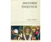 Szczegóły książki HISTORIE ŚWIĘTYCH - TOM 8 - JÓZEF - KOLETA