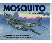 Szczegóły książki MOSQUITO IN ACTION
