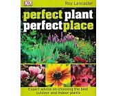 Szczegóły książki PERFECT PLANT PERFECT PLACE