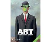 Szczegóły książki ART - THE WHOLE STORY