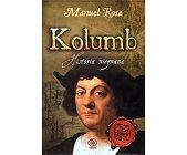Szczegóły książki KOLUMB. HISTORIA NIEZNANA