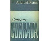 Szczegóły książki ŚLADAMI CONRADA