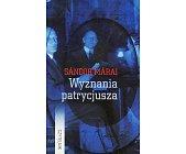 Szczegóły książki WYZNANIA PATRYCJUSZA